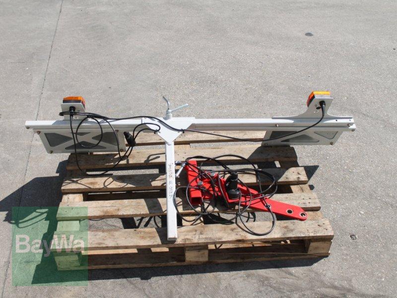 Pflugzubehör des Typs Pöttinger Beleuchtung, Gebrauchtmaschine in Straubing (Bild 3)