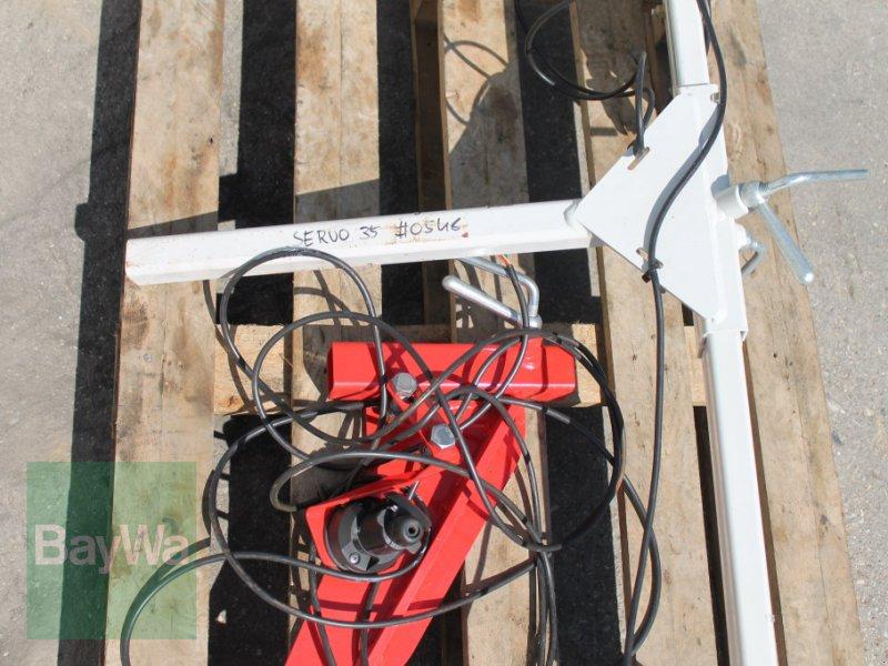 Pflugzubehör des Typs Pöttinger Beleuchtung, Gebrauchtmaschine in Straubing (Bild 4)