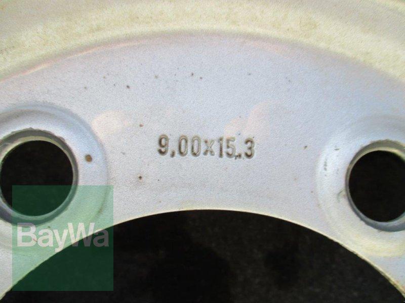 Pflugzubehör des Typs Pöttinger Servo 10.0/75-15.3 Laufrad, Gebrauchtmaschine in Bamberg (Bild 4)