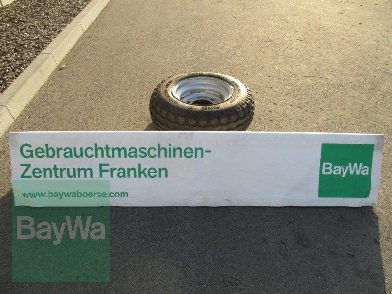 Pflugzubehör des Typs Pöttinger Servo 10.0/75-15.3 Laufrad, Gebrauchtmaschine in Bamberg (Bild 1)
