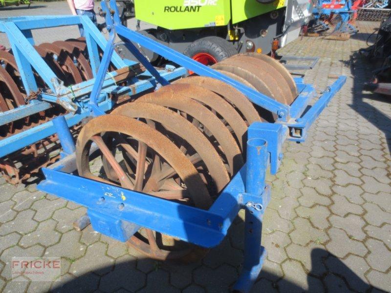 Pflugzubehör типа Tigges 1,80m Packer, Gebrauchtmaschine в Bockel - Gyhum (Фотография 1)