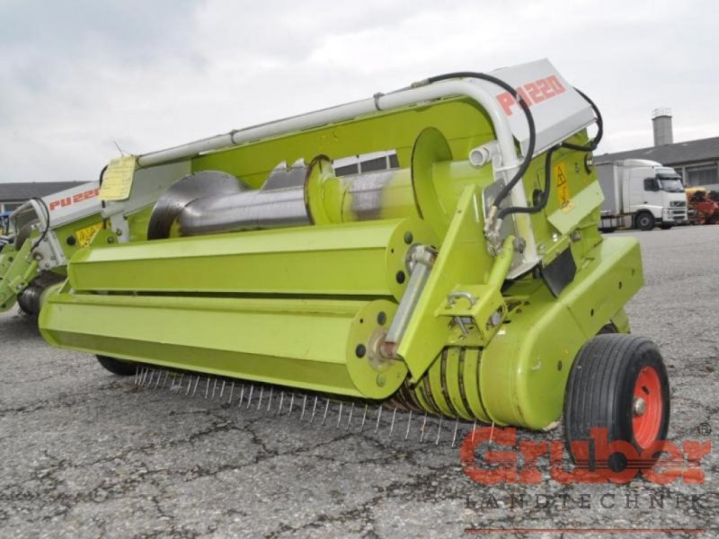 Pick-up of the type CLAAS 2,20 m, Gebrauchtmaschine in Ampfing (Picture 1)