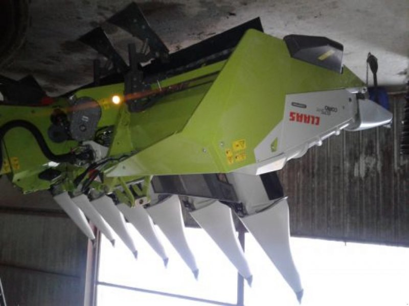 Pick-up типа CLAAS CORIO CONSPEED, Gebrauchtmaschine в RUPT (Фотография 1)