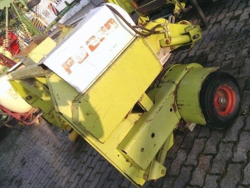 Pick-up типа CLAAS Pick up 2,2 m für Jaguar 600 und 800er, Gebrauchtmaschine в Schutterzell (Фотография 1)
