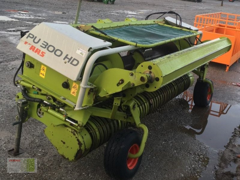 Pick-up des Typs CLAAS Pick Up 300 HD L Pro, Gebrauchtmaschine in Bordesholm (Bild 1)