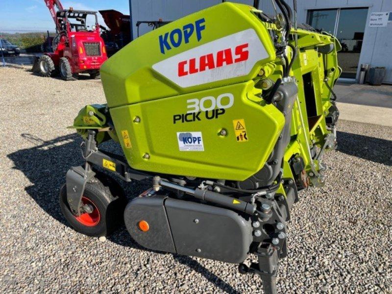 Pick-up a típus CLAAS Pick up 300 HD Profi NEU, Neumaschine ekkor: Schutterzell (Kép 1)