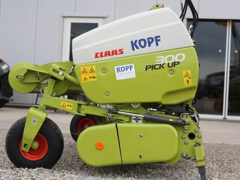 Pick-up a típus CLAAS Pick up 300 HD Profi, Gebrauchtmaschine ekkor: Schutterzell (Kép 3)