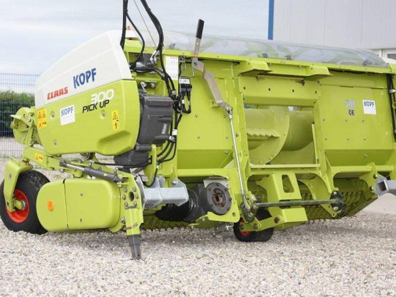 Pick-up a típus CLAAS Pick up 300 HD Profi, Gebrauchtmaschine ekkor: Schutterzell (Kép 1)