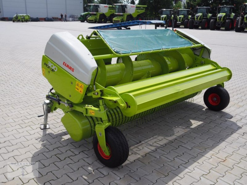 Pick-up des Typs CLAAS Pick up 300 HD Profi, Gebrauchtmaschine in Pragsdorf (Bild 1)
