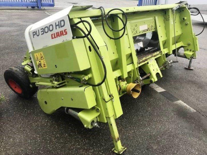 Pick-up типа CLAAS Pick up 300 HD, Gebrauchtmaschine в Schutterzell (Фотография 1)