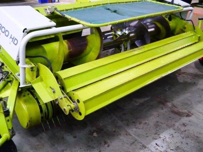 Pick-up des Typs CLAAS Pick up 300 HDL Pro passend an Jaguar 494,493, Gebrauchtmaschine in Schutterzell (Bild 1)