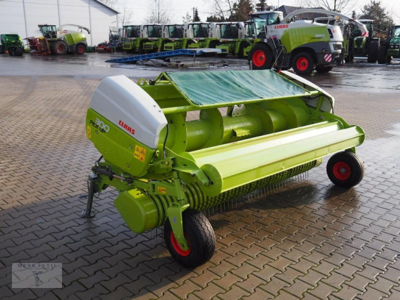 Pick-up typu CLAAS Pick UP 300 Pro T, Gebrauchtmaschine w Pragsdorf (Zdjęcie 1)