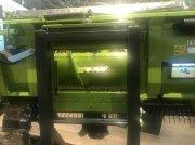 Pick-up des Typs CLAAS Pick up 300 Profi mit Pendelrahmen Contour, Ausstellungsmaschine in Schutterzell