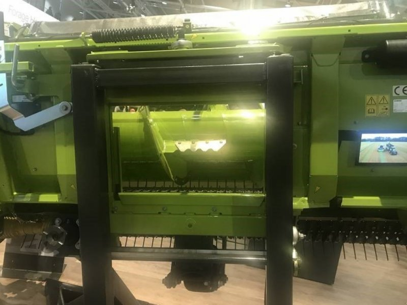 Pick-up типа CLAAS Pick up 300 Profi mit Pendelrahmen Contour, Ausstellungsmaschine в Schutterzell (Фотография 1)