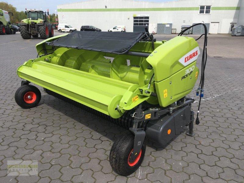 Pick-up a típus CLAAS Pick Up 300 Profi - Modell 2021, Neumaschine ekkor: Gülzow-Prüzen OT Mühlengeez (Kép 1)