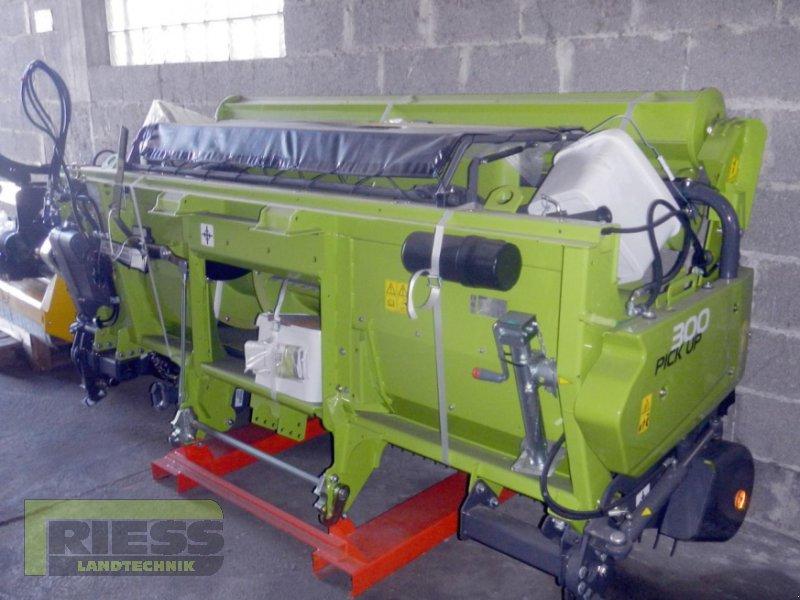 Pick-up tipa CLAAS PICK UP 300 PROFI, Neumaschine u Homberg (Ohm) - Maulbach (Slika 1)