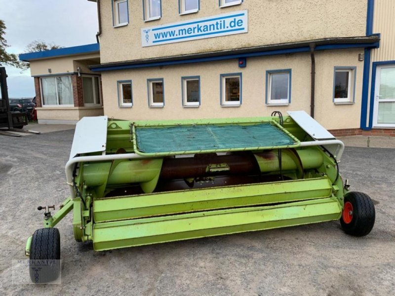 Pick-up des Typs CLAAS Pick up 300, Gebrauchtmaschine in Pragsdorf (Bild 1)