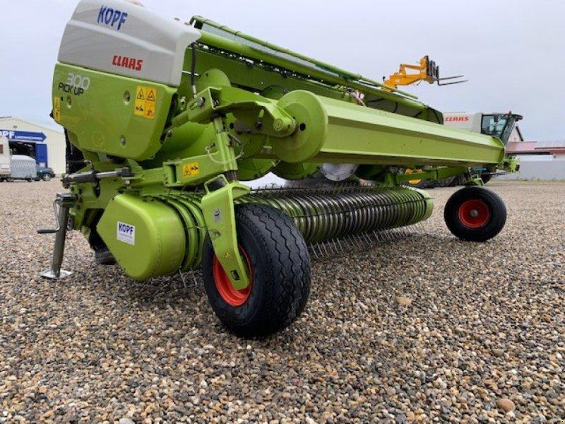 Pick-up a típus CLAAS Pick UP 300HD Pro T, Gebrauchtmaschine ekkor: Schutterzell (Kép 1)