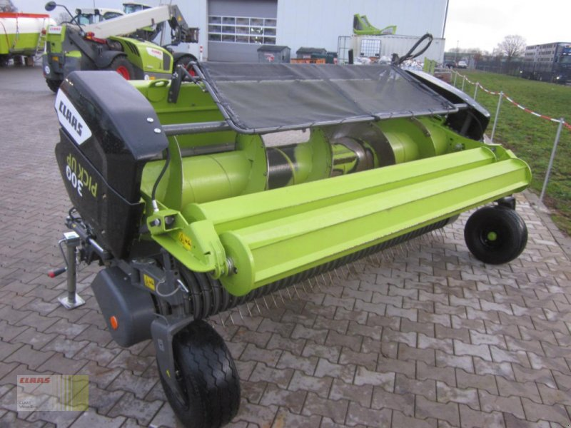Pick-up typu CLAAS PICK UP PU 300 HD PROFI CONTOUR, für JAGUAR 800 – 900, Gebrauchtmaschine w Molbergen (Zdjęcie 1)