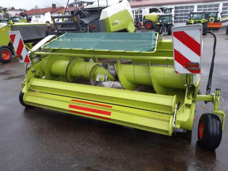 Pick-up a típus CLAAS PICK UP PU 300 HD PROFI, Gebrauchtmaschine ekkor: Birgland (Kép 1)
