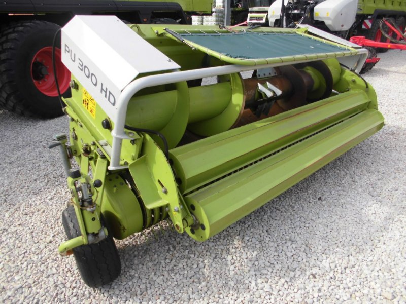 Pick-up des Typs CLAAS Pick-Up PU 300 HD, Gebrauchtmaschine in Schwend (Bild 1)