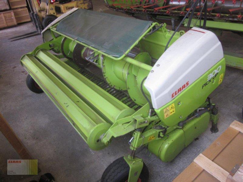 Pick-up tipa CLAAS PICK UP PU 300 PRO T, für JAGUAR 800 – 900, Gebrauchtmaschine u Molbergen (Slika 1)