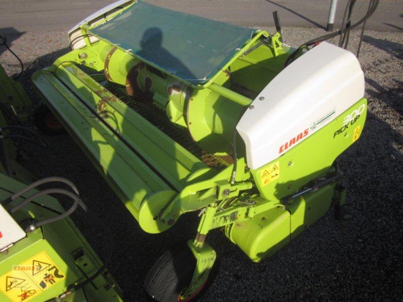 Pick-up a típus CLAAS PICK UP PU 300 PRO T, für JAGUAR 800 – 900, Gebrauchtmaschine ekkor: Molbergen (Kép 1)
