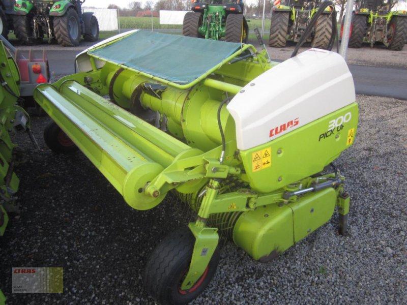 Pick-up типа CLAAS PICK UP PU 300 PRO T, für JAGUAR 800 – 900, Gebrauchtmaschine в Molbergen (Фотография 1)