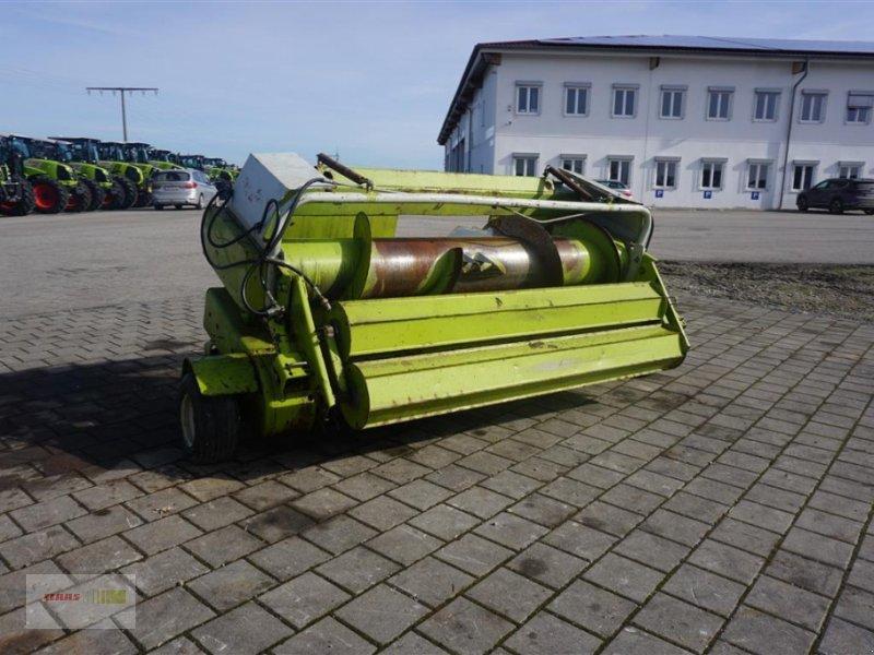 Pick-up des Typs CLAAS PU 220, Gebrauchtmaschine in Töging am Inn (Bild 6)