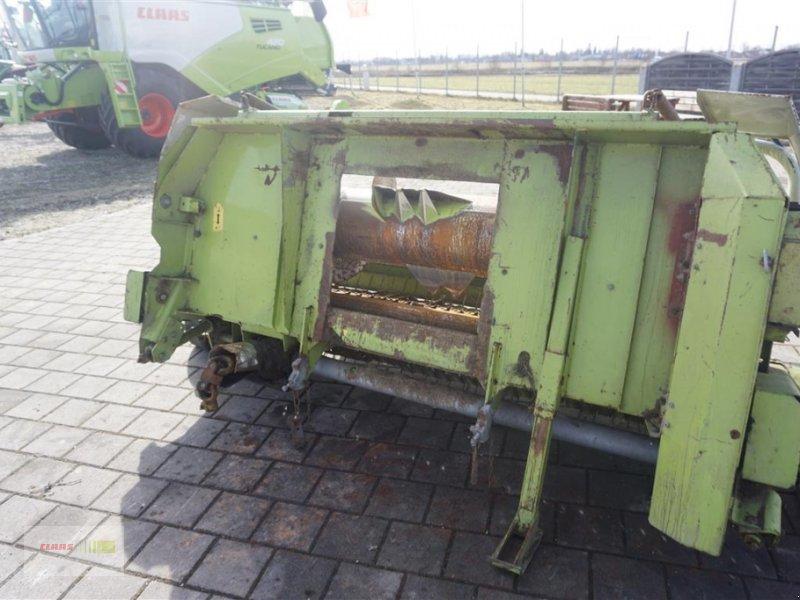 Pick-up des Typs CLAAS PU 220, Gebrauchtmaschine in Töging am Inn (Bild 7)