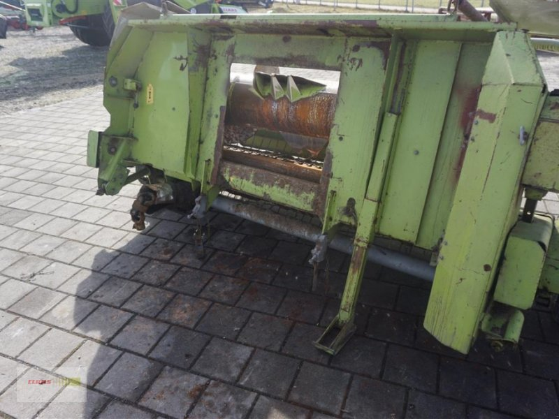 Pick-up des Typs CLAAS PU 220, Gebrauchtmaschine in Töging am Inn (Bild 9)