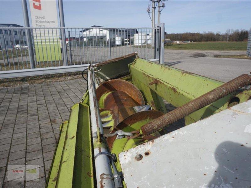 Pick-up des Typs CLAAS PU 220, Gebrauchtmaschine in Töging am Inn (Bild 10)