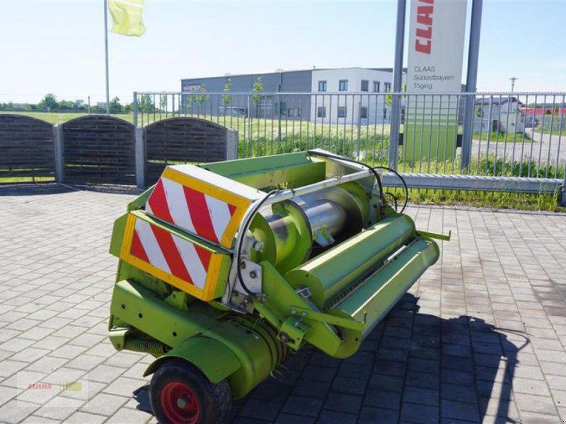 Pick-up des Typs CLAAS PU 220, Gebrauchtmaschine in Töging am Inn (Bild 1)