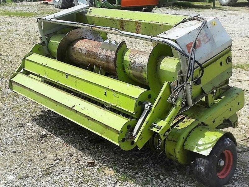 Pick-up tipa CLAAS PU 220, Gebrauchtmaschine u Ried im Traunkreis (Slika 1)