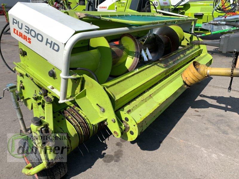 Pick-up des Typs CLAAS PU 300 HD Pick Up Gelenkwellenantrieb, Gebrauchtmaschine in Hohentengen (Bild 1)