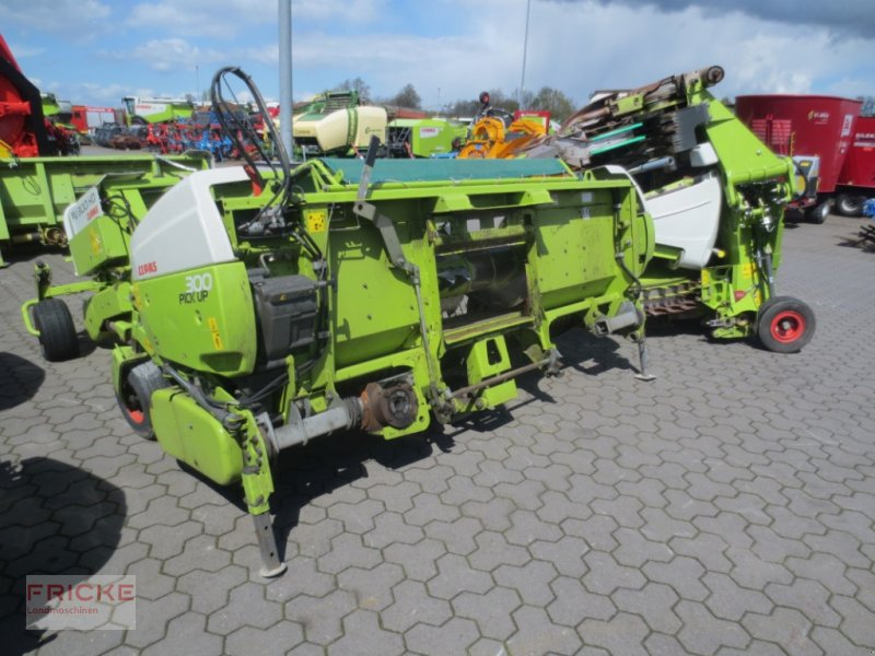 Pick-up tipa CLAAS PU 300 HD PRO T, Gebrauchtmaschine u Bockel - Gyhum (Slika 1)