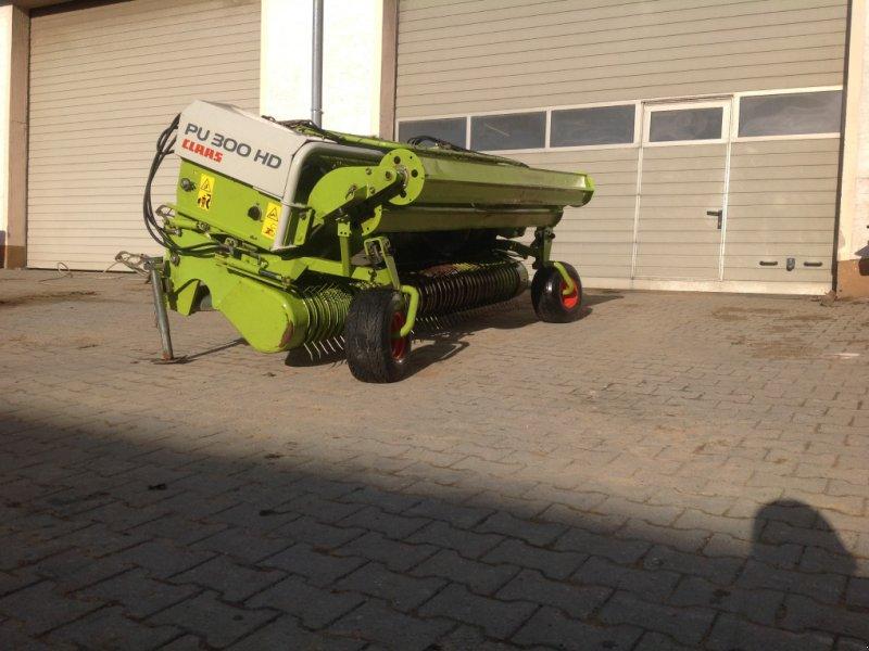 Pick-up des Typs CLAAS PU 300 HD Pro, Gebrauchtmaschine in Arnschwang (Bild 1)