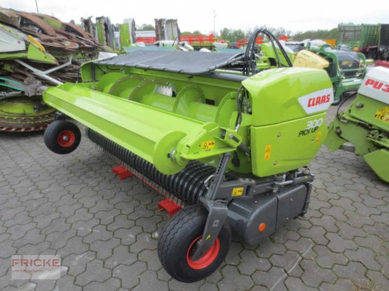 Pick-up tipa CLAAS PU 300 HD PROFI CONTOUR, Gebrauchtmaschine u Bockel - Gyhum (Slika 1)