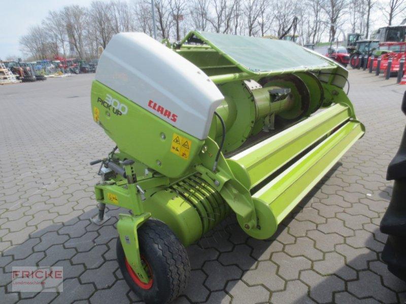 Pick-up a típus CLAAS PU 300 HD PROFI, Gebrauchtmaschine ekkor: Bockel - Gyhum (Kép 1)