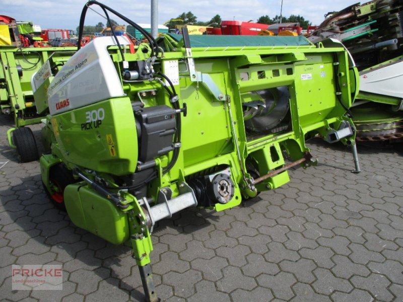 Pick-up des Typs CLAAS PU 300 HD Profi, Gebrauchtmaschine in Bockel - Gyhum (Bild 1)