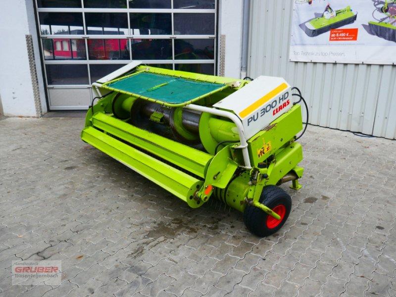 Pick-up a típus CLAAS PU 300 HD Var. 492/491, Gebrauchtmaschine ekkor: Dorfen (Kép 1)