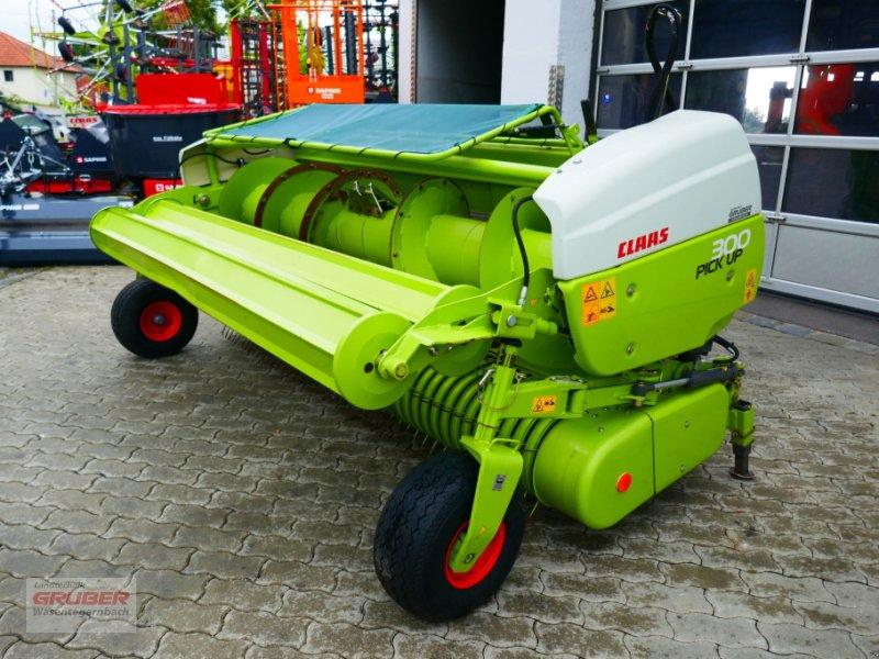 Pick-up a típus CLAAS PU 300 HD zu Jag. 494/496/498, Gebrauchtmaschine ekkor: Dorfen (Kép 1)