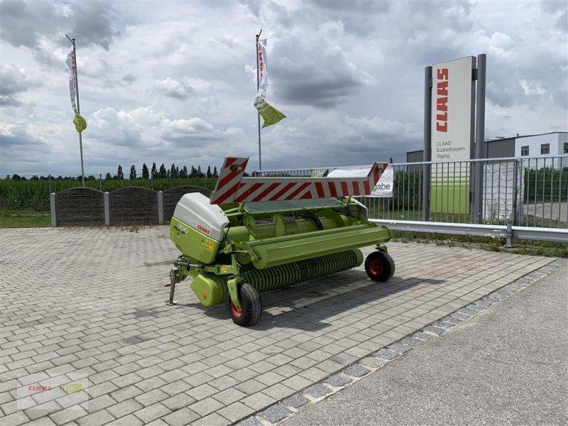 Pick-up des Typs CLAAS PU 300 HD, Neumaschine in Töging am Inn (Bild 1)