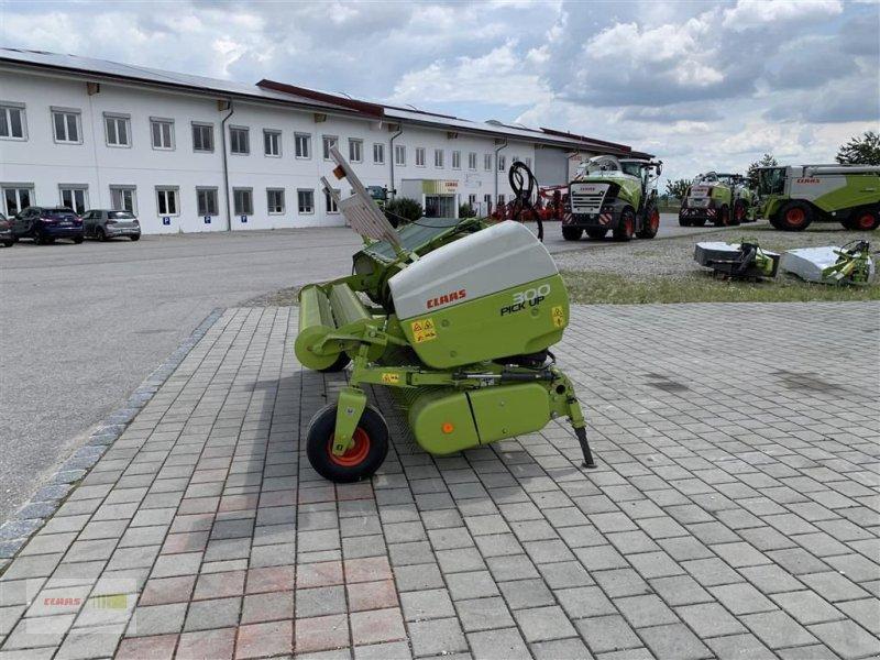Pick-up des Typs CLAAS PU 300 HD, Neumaschine in Töging am Inn (Bild 2)