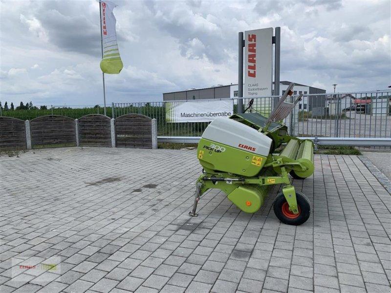 Pick-up des Typs CLAAS PU 300 HD, Neumaschine in Töging am Inn (Bild 3)
