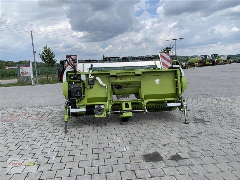 Pick-up des Typs CLAAS PU 300 HD, Neumaschine in Töging am Inn (Bild 4)