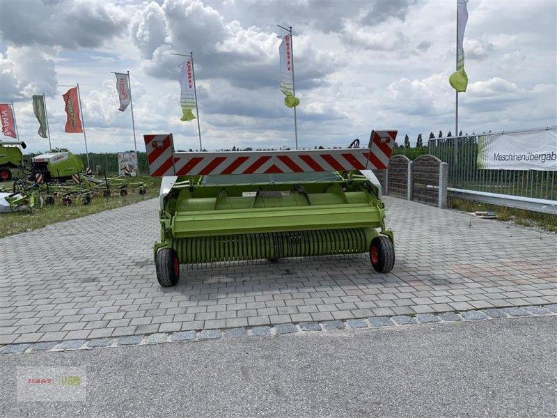 Pick-up des Typs CLAAS PU 300 HD, Neumaschine in Töging am Inn (Bild 5)