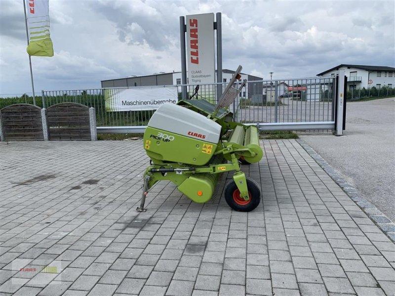 Pick-up des Typs CLAAS PU 300 HD, Neumaschine in Töging am Inn (Bild 6)