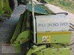 Pick-up des Typs CLAAS PU 300 HD in Vohburg