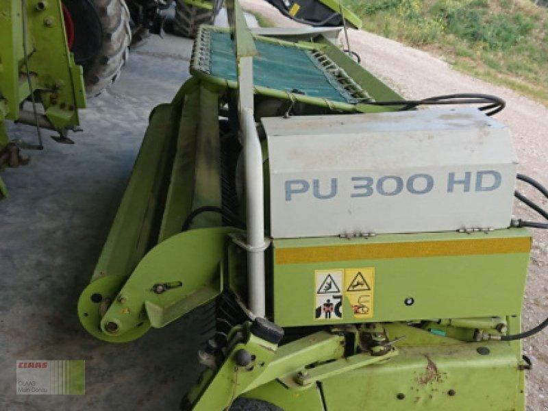 Pick-up des Typs CLAAS PU 300 HD, Gebrauchtmaschine in Vohburg (Bild 1)